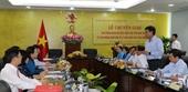 Bình Dương Chuyển giao Văn phòng đoàn đại biểu Quốc hội về UBND tỉnh