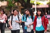 Đại học Quốc gia TP Hồ Chí Minh tổ chức kỳ thi đánh giá năng lực năm 2021