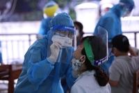 Phóng viên tác nghiệp tại Đại hội XIII sẽ thực hiện xét nghiệm SARS-CoV-2
