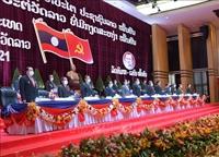Đồng chí Thongloun Sisoulith giữ chức Tổng Bí thư Đảng Nhân dân Cách mạng Lào
