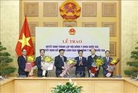 Thành lập Hội đồng Y khoa Quốc gia là dấu mốc quan trọng đối với hệ thống Y tế Việt Nam