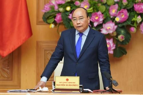 Thủ tướng Chính phủ Nguyễn Xuân Phúc Chuyển đổi số Y tế giữ vai trò then chốt trong tổng thể chuyển đổi số Quốc gia