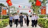 Vũ Quang Hà Tĩnh khởi sắc sau 10 năm xây dựng nông thôn mới