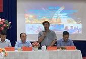Ngành điện TP Hồ Chí Minh lắng nghe chính quyền và nhân dân để hoàn thiện và phát triển