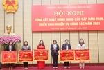 Hà Nội Tiếp tục nâng cao chất lượng hoạt động của HĐND các cấp