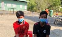 """Kiên Giang Khởi tố vụ án """"Tổ chức cho người khác nhập cảnh trái phép"""
