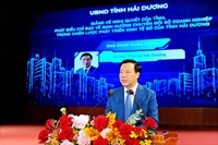 Doanh nghiệp tỉnh Hải Dương - Chuyển đổi số để bứt phá