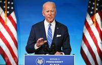Mục tiêu đầy tham vọng của ông J Biden trong 100 ngày đầu nhậm chức