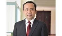 PGS TS Vũ Hải Quân làm Giám đốc Đại học Quốc gia TP Hồ Chí Minh