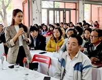 Nghiên cứu về cộng đồng và các làng chài tại Đà Nẵng