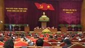 Tổng Bí thư, Chủ tịch nước Nguyễn Phú Trọng phát biểu khai mạc Hội nghị Trung ương lần thứ 15