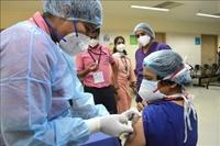 Ấn Độ triển khai chiến dịch tiêm vaccine COVID-19 lớn nhất thế giới