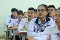 2 278 học sinh đoạt giải Kỳ thi chọn học sinh giỏi quốc gia