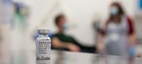 Jordan bắt đầu tiêm vaccine ngừa COVID-19 cho người tị nạn
