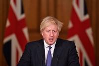 Anh sẽ tổ chức Hội nghị thượng đỉnh G7 vào tháng 6 2021