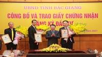 Bắc Giang luôn tạo điều kiện thuận lợi cho các nhà đầu tư