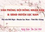 Huyện Lục Nam Phát huy tinh thần đoàn kết, đổi mới, phát triển toàn diện kinh tế - xã hội