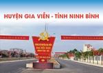Một số thành tựu nổi bật của huyện Gia Viễn Ninh Bình trong nhiệm kỳ 2015 - 2020