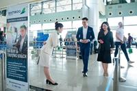Hơn 1 nghìn chuyến bay ngày phục vụ dịp Tết Nguyên đán 2021