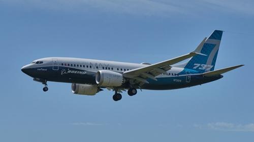 Boeing 737 MAX được phép hoạt động trở lại tại Canada