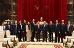 Hà Nội sẽ ưu tiên thu hút đầu tư FDI trong lĩnh vực công nghệ cao