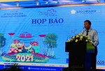 Đường hoa Nguyễn Huệ Tết Tân Sửu 2021 đã thi công hơn 70