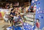 Vinamilk xuất lô hàng lớn đi Trung quốc ngay đầu năm