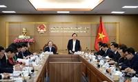 Đẩy mạnh phối hợp công tác giữa Bộ GD ĐT và Bộ KHCN