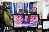 Ông Donald Trump nói gì trong thông điệp chia tay nhiệm kỳ Tổng thống