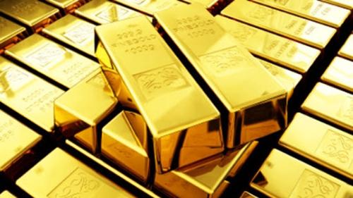 Giá vàng trong nước có xu hướng chững lại