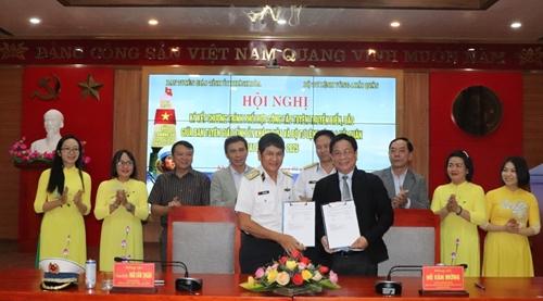 Khánh Hòa Tăng cường tuyên truyền về chủ quyền biển, đảo trong tình hình mới
