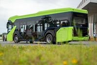 Hà Nội đề xuất thí điểm vận hành xe buýt điện