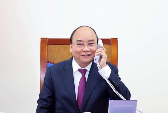 Thúc đẩy hợp tác ngày càng hiệu quả, sâu rộng giữa Việt Nam và Ô-xtrây-li-a