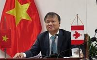 Phát triển quan hệ đối tác kinh doanh Việt Nam – Canada