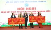 Hà Nội tiếp tục đổi mới, nâng cao chất lượng công tác đối ngoại nhân dân