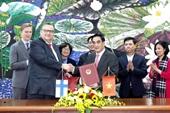 Mở lại cơ hội cho các dự án của Việt Nam tiếp cận nguồn tín dụng ưu đãi từ Chính phủ Phần Lan