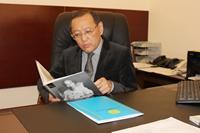 Đại sứ Kazakhstan đánh giá cao chủ đề Đại hội XIII của Đảng