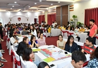 Giáo dục tài chính góp phần thực hiện chiến lược tài chính toàn diện quốc gia