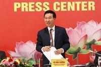1 587 đại biểu dự Đại hội XIII, đông nhất trong 13 kỳ Đại hội