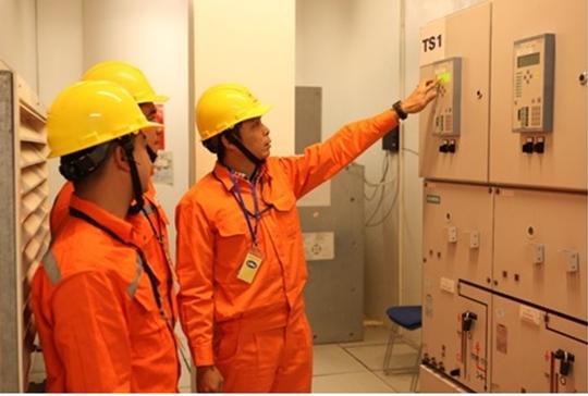 Tổng Công ty Điện lực Hà Nội đảm bảo cung cấp điện phục vụ Đại hội
