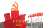 Trung tâm Hội nghị Quốc gia sẵn sàng cho Đại hội XIII của Đảng