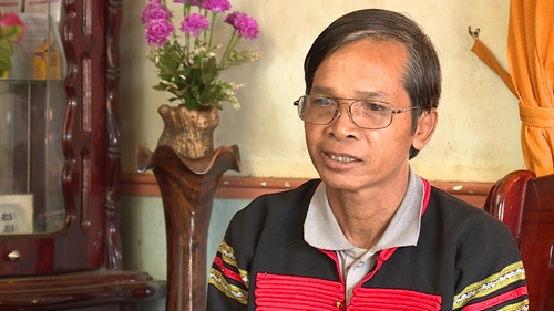 Đồng bào Ê Đê ở Đắk Lắk tin tưởng, kỳ vọng vào Đại hội XIII