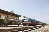 Đường dây nóng tiếp nhận phản ánh về giao thông đường sắt