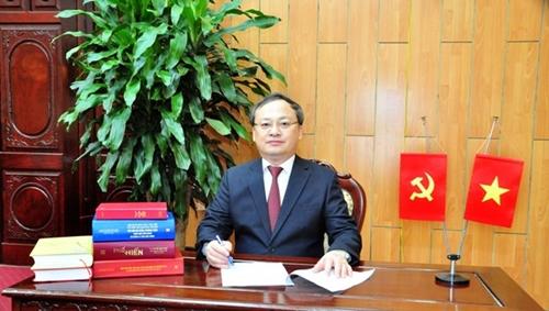 Đảng bộ và nhân dân Hưng Yên tin tưởng Đại hội XIII của Đảng sẽ thành công tốt đẹp