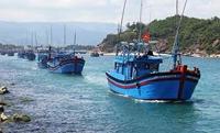 Đảm bảo an toàn cho người và tàu cá hoạt động thủy sản