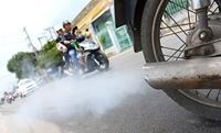 TP Hồ Chí Minh hướng tới thực hiện kiểm soát khí thải mô tô, xe gắn máy