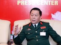 Bảo vệ nền tảng tư tưởng của Đảng là nhiệm vụ quan trọng mà Quân đội trực tiếp tham gia