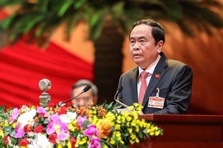 Quán triệt sâu sắc tư tưởng Hồ Chí Minh về đại đoàn kết toàn dân tộc