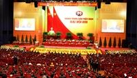 Ca ngợi vai trò lãnh đạo của Đảng trong thành công của Việt Nam