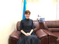 """Đại biện lâm thời Ukraine Việt Nam hoàn thành xuất sắc """"trọng trách kép"""" trong năm 2020"""